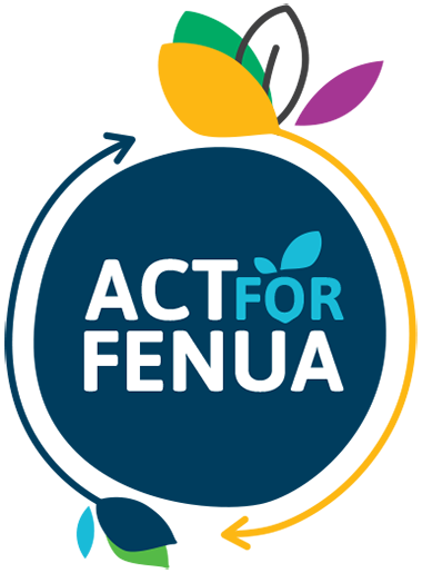 Act for Fenua